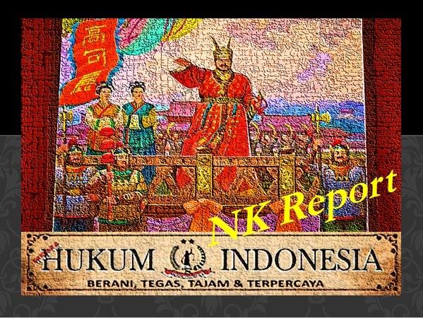 NK Report 1