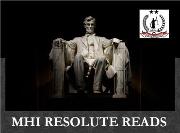 MHI RESOLUTE READS – MEDIA HUKUM INDONESIA