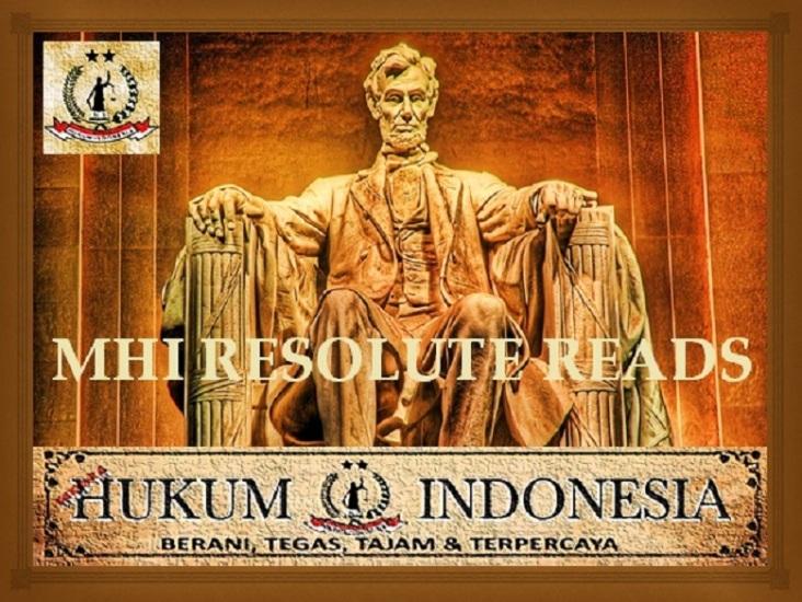 Hasil gambar untuk logo media hukum indonesia